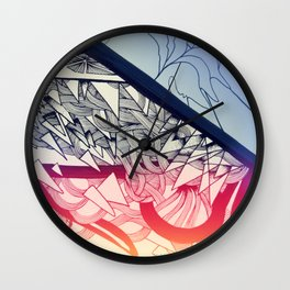 _NoName Wall Clock