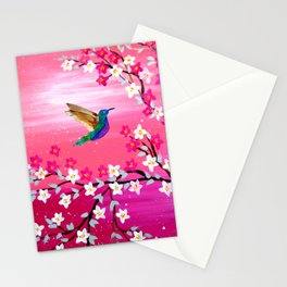 Fabulously Free Stationery Cards