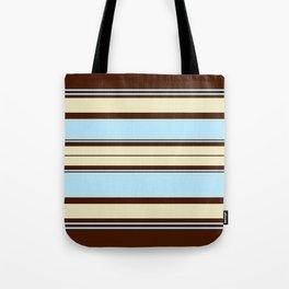 Retro #6 Tote Bag