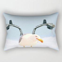Gullwing Rectangular Pillow