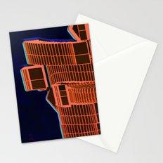 Atlante 05-06-16 / INTERESTELLAR CAPSULE Stationery Cards