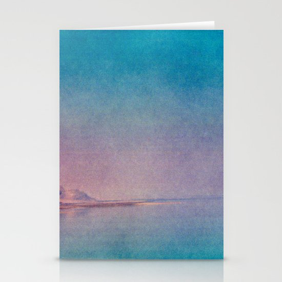 Dreamy Dead Sea II Stationery Cards