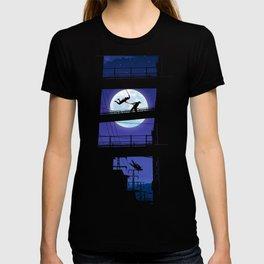 Last Samurai T-shirt