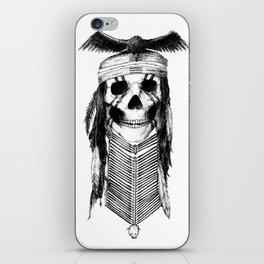 Tonto iPhone Skin