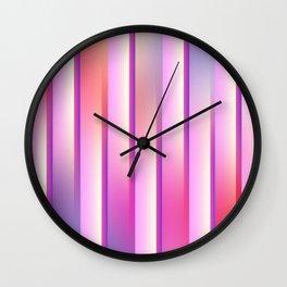 Abstract 225 Wall Clock