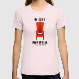 ACOL - On Vis Och T-shirt