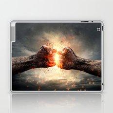 Unstoppabe Laptop & iPad Skin