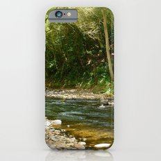 Into the Woods We Go iPhone 6s Slim Case