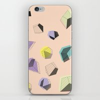play iPhone & iPod Skins featuring Play  by Leandro Pita