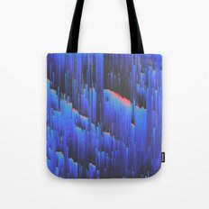 Creeping Melancholia Tote Bag