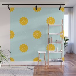 Summer Time! Wall Mural