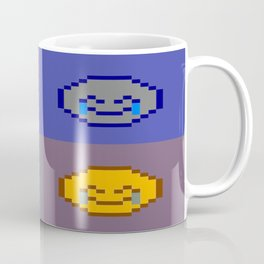 Emoji Board Coffee Mug