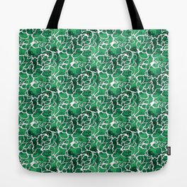 Rockpool water pattern Tote Bag