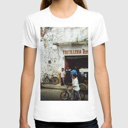 Tortilleria Rosario T-shirt