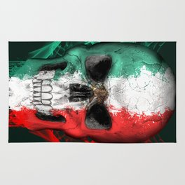 To The Core Collection: Mexico Rug