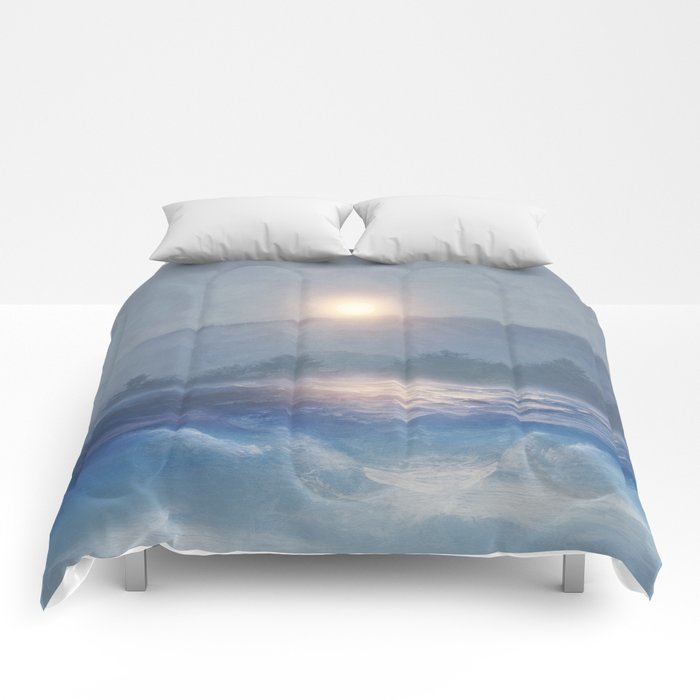 Melancholia Comforters