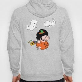 Pumpkin run Hoody