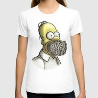 simpson T-shirts featuring Homer Simpson [File Photo] by ieIndigoEast