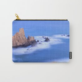 """""""Sirenas azules. Blue mermaids"""" Carry-All Pouch"""