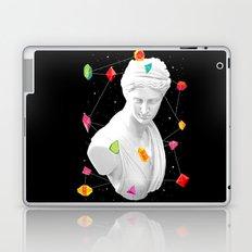 Geometric Gods II Laptop & iPad Skin