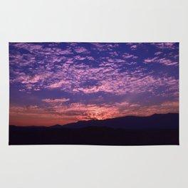SW Mountain Sunrise - II Rug