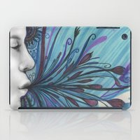 mouth iPad Cases featuring Mouth by Mighty Truth