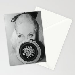 Miss Mosh Stationery Cards