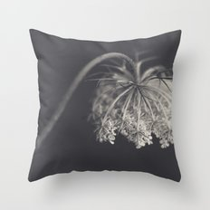 With Reverence Throw Pillow