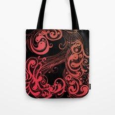 A A Tote Bag