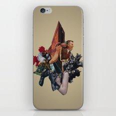 Tequila Diamonds iPhone & iPod Skin