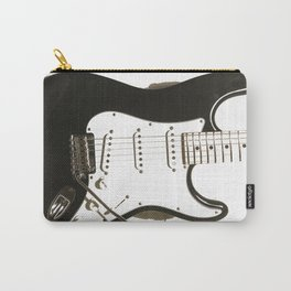 Stratocaster Guitar Carry-All Pouch