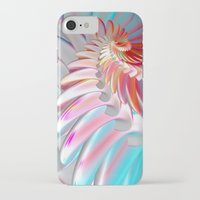 angel wings iPhone & iPod Cases featuring Angel Wings by ArtPrints