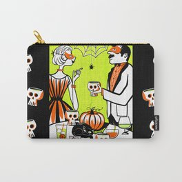 The Swankiest Halloween Party Carry-All Pouch