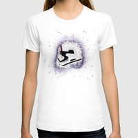 storm T-shirts featuring Storm by Andrew Treherne