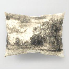 The Vintage Farm Pillow Sham