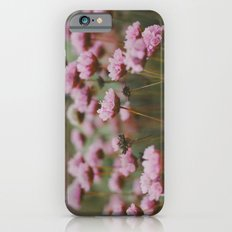 Pale Pink Slim Case iPhone 6s