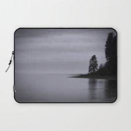 Monochrome Dream Laptop Sleeve