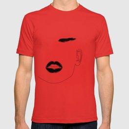 Lip & Brow T-shirt