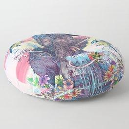Communion Floor Pillow