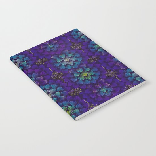 Variations on A Feather IV - Stars Aligned Notebook