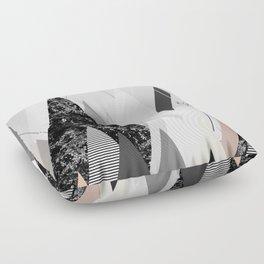 Graphic 124 Floor Pillow