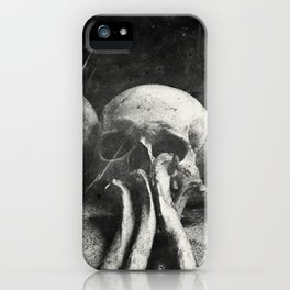Once Were Warriors IV. iPhone Case