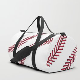 Fantasy Baseball Super Fan Home Run Duffle Bag