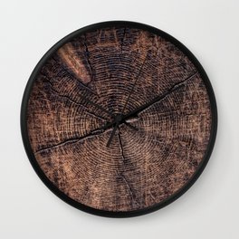 Tree of Life Wall Clock