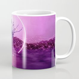 2077 landscape Coffee Mug