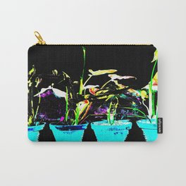 PLANTES Carry-All Pouch