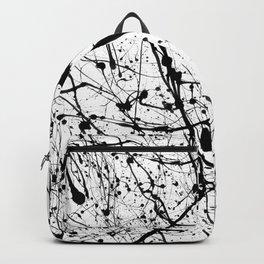 Splat! 3 (Cookies And Cream) Backpack