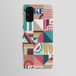 Make It Work Android Case