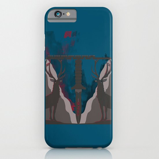 Skyfall Movie Poster iPhone & iPod Case