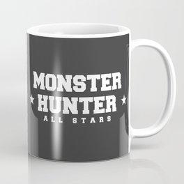 Monster Hunter All Stars - The Dondruma Hurricanes Coffee Mug